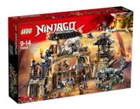 LEGO Ninjago - Dragon Pit (70655)