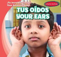 Tus Oidos / Your Ears by Nancy Greenwood image