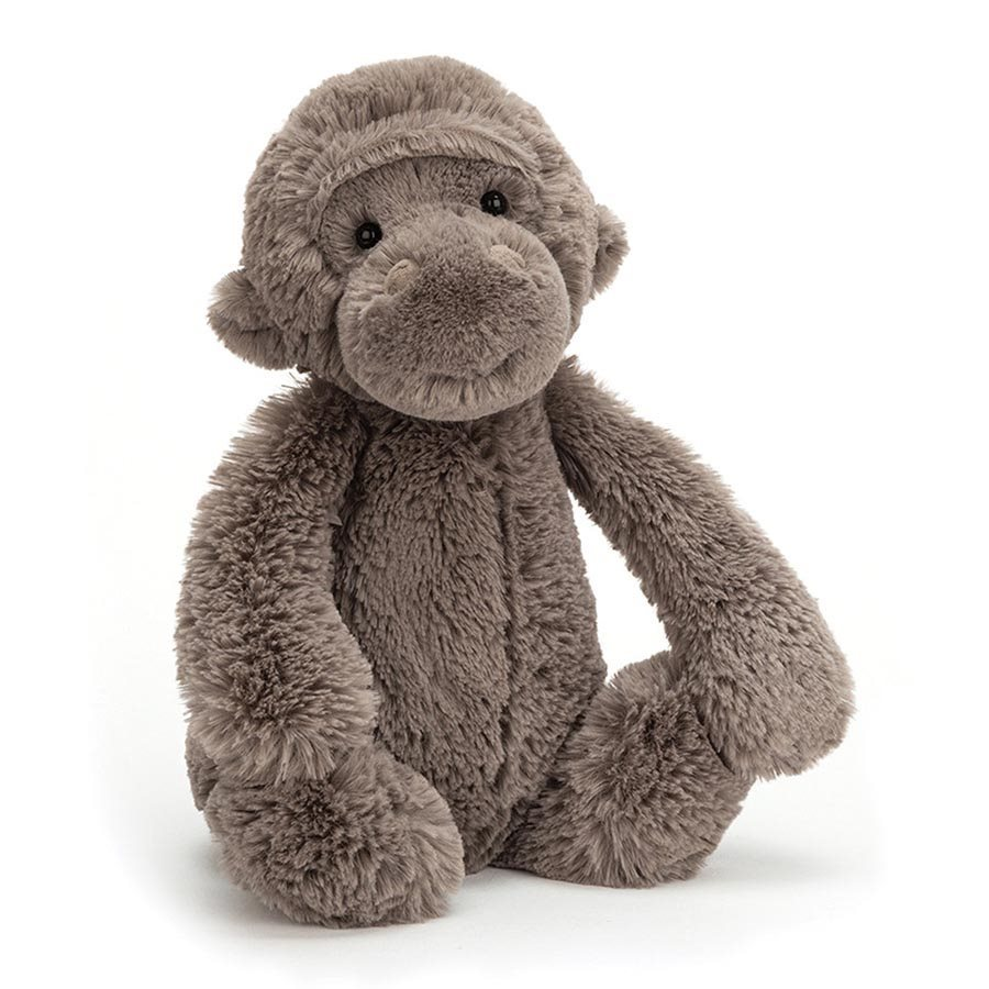 Jellycat: Bashful Gorilla - Medium Plush image