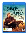 Dances With Wolves Collector's Edition on Blu-ray