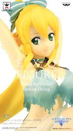 SAO: Leafa - PVC EXQ Figure