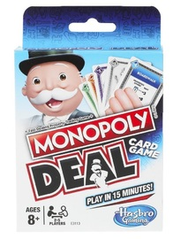 Monopoly: Deal - Card Game image