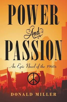 Power and Passion by Donald Miller