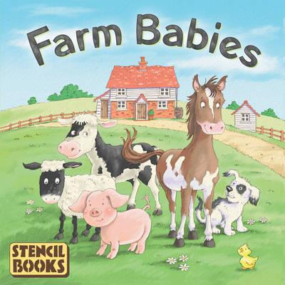 Farm Babies by Steve Lavis image