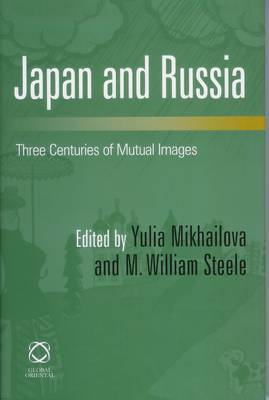 Japan and Russia image