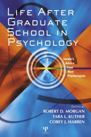 Life After Graduate School in Psychology image
