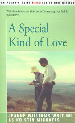 A Special Kind of Love by Jeanne Williams image