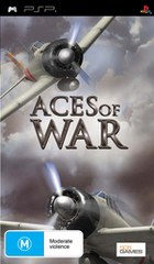 Aces of War for PSP