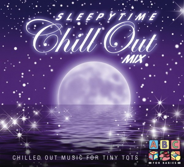 Sleepytime Chill Out by John Kane