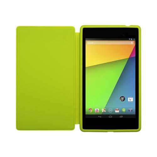 Asus Nexus 7 Tablet Travel Cover (Green)