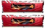 2x4GB G.SKILL Ripjaws 2400Mhz DDR4 Ram
