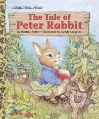 LGB The Tale Of Peter Rabbit by Beatrix Potter