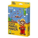 Super Mario Maker for Nintendo Wii U