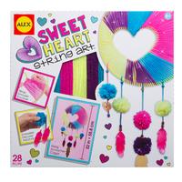 Alex: Sweetheart String Art - Craft Kit
