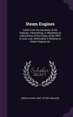 Steam Engines image