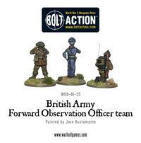 British Army FOO team image