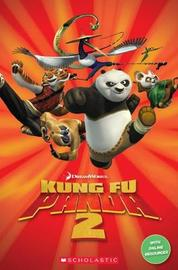 Kung Fu Panda: The Kaboom of Doom by Fiona Beddall