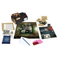 Escape Room - The Board Game image