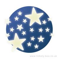 Djeco: Wall Sticker Stars