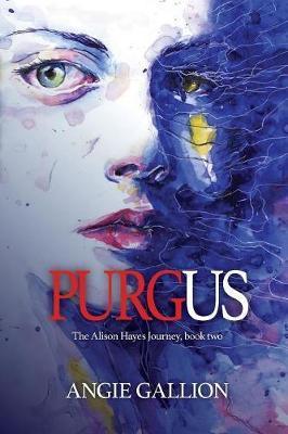 Purgus by Angie Gallion