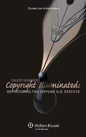 Copyright Illuminated by David Nimmer