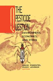 The Pesticide Question