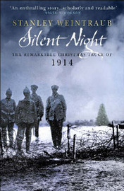 Silent Night by Mary Higgins Clark image