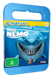 Finding Nemo Adventure - Toy Case for PC Games image