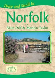 Drive and Stroll in Norfolk by Anita Delf image