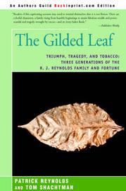 The Gilded Leaf by Patrick Reynolds