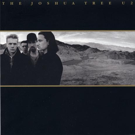 The Joshua Tree: 20th Anniversary Edition by U2