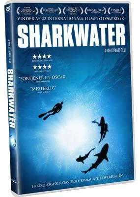 Sharkwater on DVD