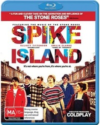 Spike Island on Blu-ray
