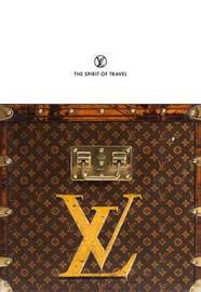 Louis Vuitton by Patrick Mauries