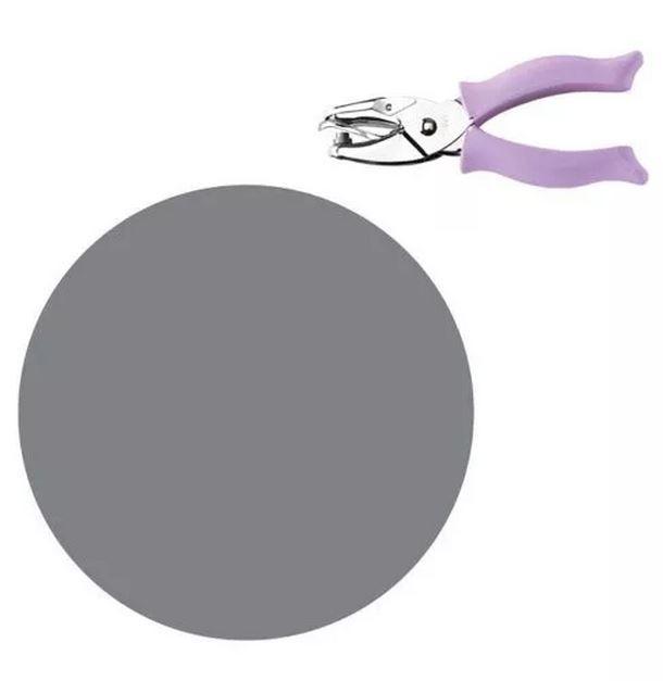 """Fiskars Hand Punch - Circle (1/8"""")"""
