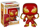 Spider-Man - Iron Spider Pop! Vinyl Figure