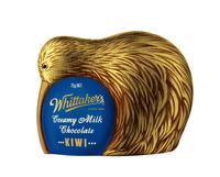 Whittakers Creamy Milk Chocolate Kiwi (75g)