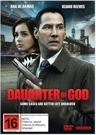 Daughter Of God DVD