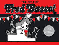 The Best of Fred Basset by Alex Graham