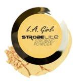 LA Girl Strobe Lite Powder - 60 Watt