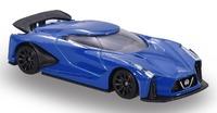Majorette: Vision Gran Turismo Diecast Car (Blue)