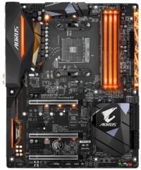 Gigabyte GA-AX370-Gaming K7 Ryzen Motherboard