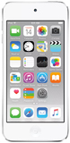 iPod touch 32GB (White & Silver)
