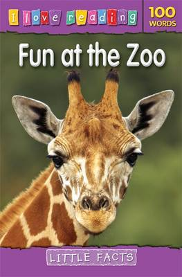 Little Facts 100 Words: Fun at the Zoo image