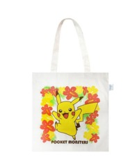 Pokemon: Eco Marked Cotton Bag - (Alouha)