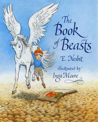 The Book of Beasts by E Nesbit image
