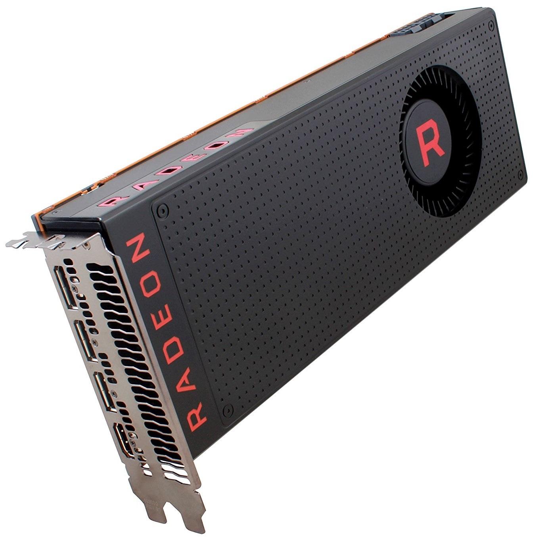 Sapphire Radeon RX Vega 56 8GB Graphics Card image