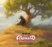 The Art of Ferdinand by Titan Books
