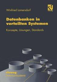 Datenbanken in Verteilten Systemen by Winfried Lamersdorf