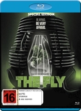The Fly - Digitally Remastered Special Edition on Blu-ray